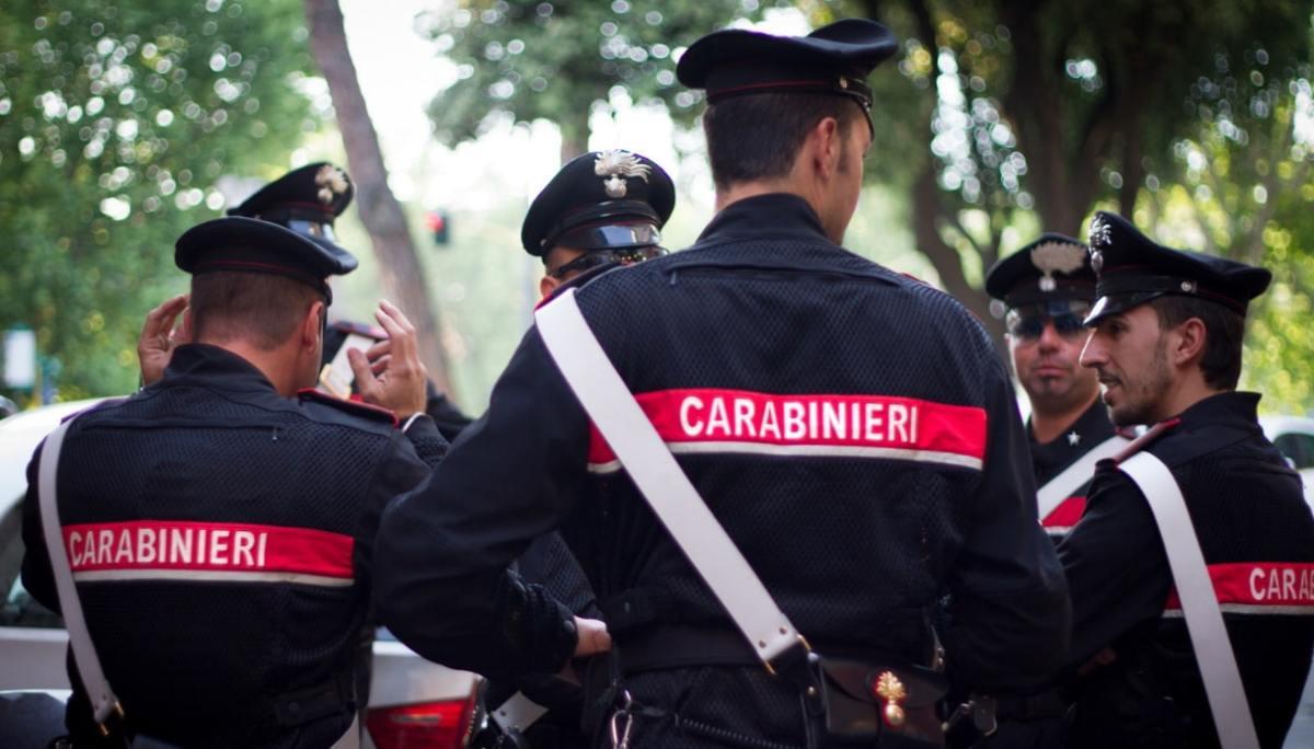 Задържаха българка при мащабна акция срещу италианската мафия