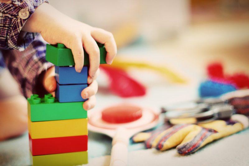 Дете, посещавало детска градина, е с COVID-19