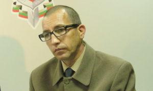 Обявиха прокурор за невменяем след като оказвал натиск срещу колегите си