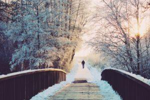 Read more about the article Снежна буря и покривка от 20 см до неделя