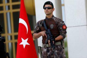 Шпионски скандал – този път между Турция и Германия