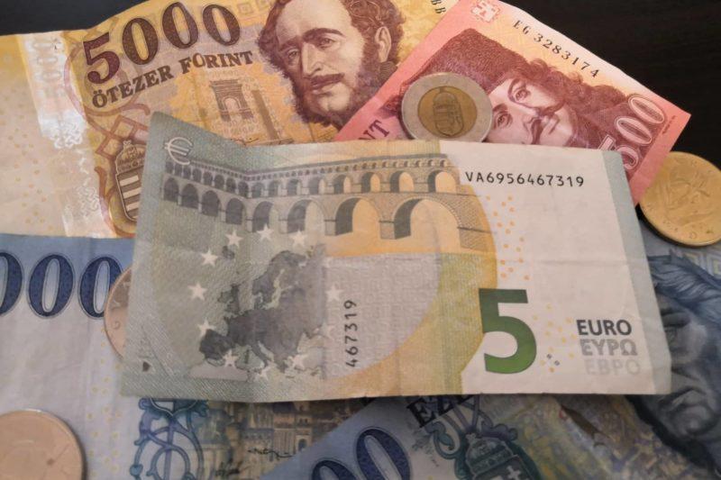 Горанов: Ако преди влизането в еврозоната имате 1995 лв., след това ще са 1000 евро