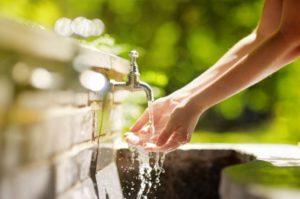 Вече стоят водопровода, който ще спаси Перник от кризата