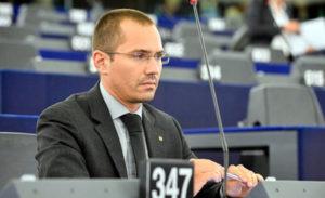 Джамбазки за Македония: Няма да допуснем да продължава гаврата с българските корени