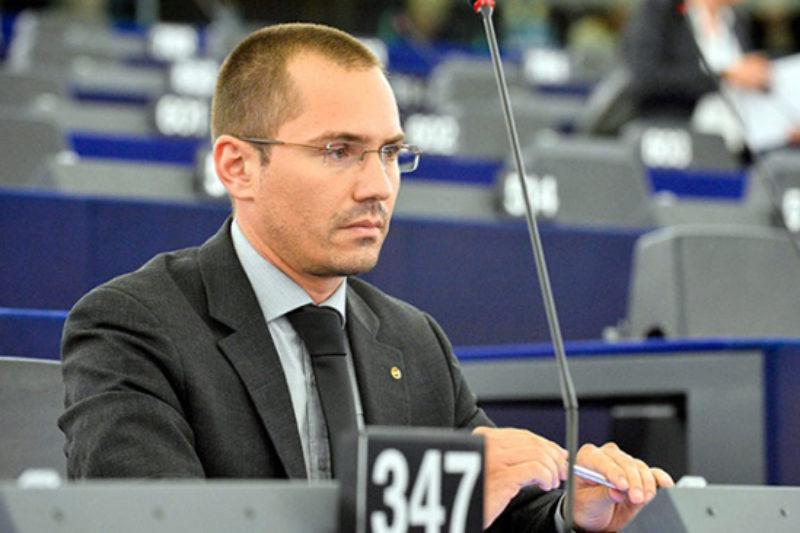 Джамбазки поиска отмяна на някои забрани и намаляване на глобите в извънредно положение