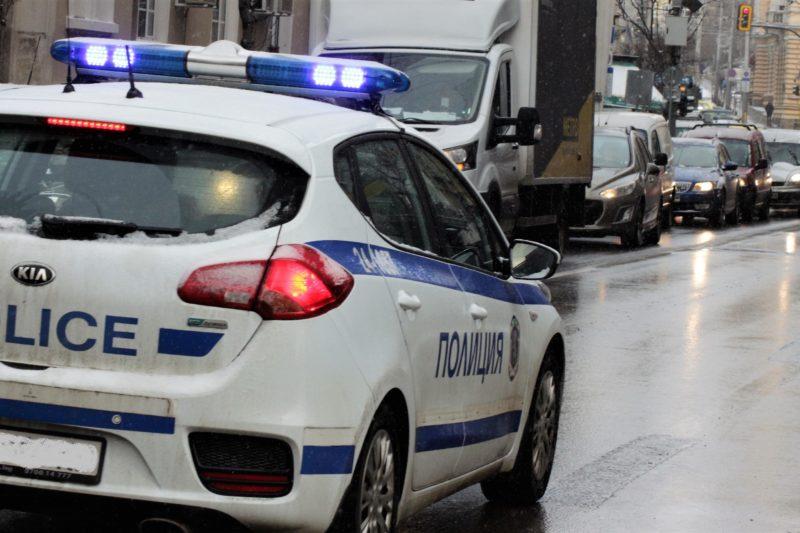 Изнасилена жена бе открита безпомощна на улицата, извършителят е задържан