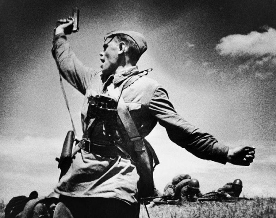 17 изумителни факта за Втората световна война