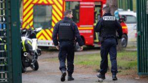 ПОТВЪРДЕНО: Нападателят от Париж бил ислямист