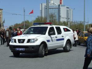 Read more about the article Застреляният в Истанбул българин бил психичноболен затворник