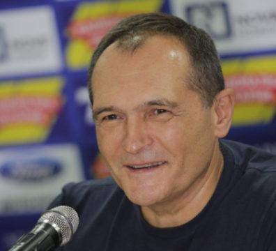 Васил Божков, бягал