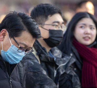 китай, болест, превмония, коронавирус, разпространява
