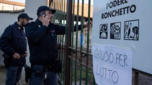 Read more about the article Българин убил 90-годишна жена в Милано с буркан и я обрал