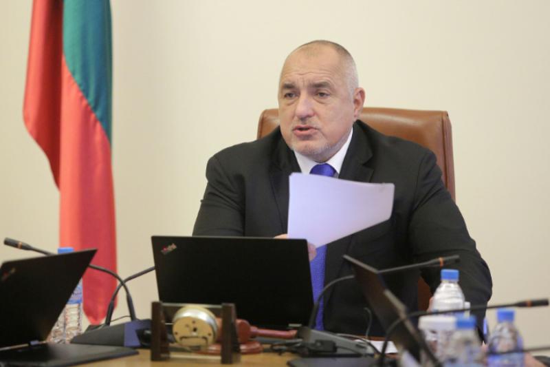 Борисов отива на разпит заради Бобоков