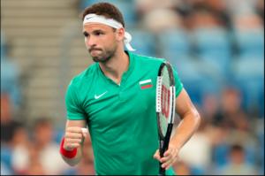 Нова невероятна победа на тенис на България срещу Молдова