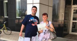 Почина синът на Димитър Якимов, подозират лекарска грешка