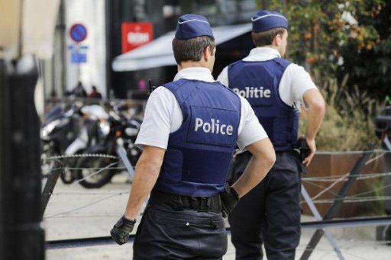 Нападение с нож и в Белгия – има пострадали