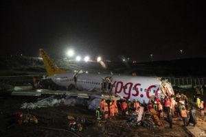 Ясна е причината за катастрофата с разцепения самолет