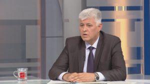 Секретарят на президента проговори за СРС-то и СМС-а до Гешев