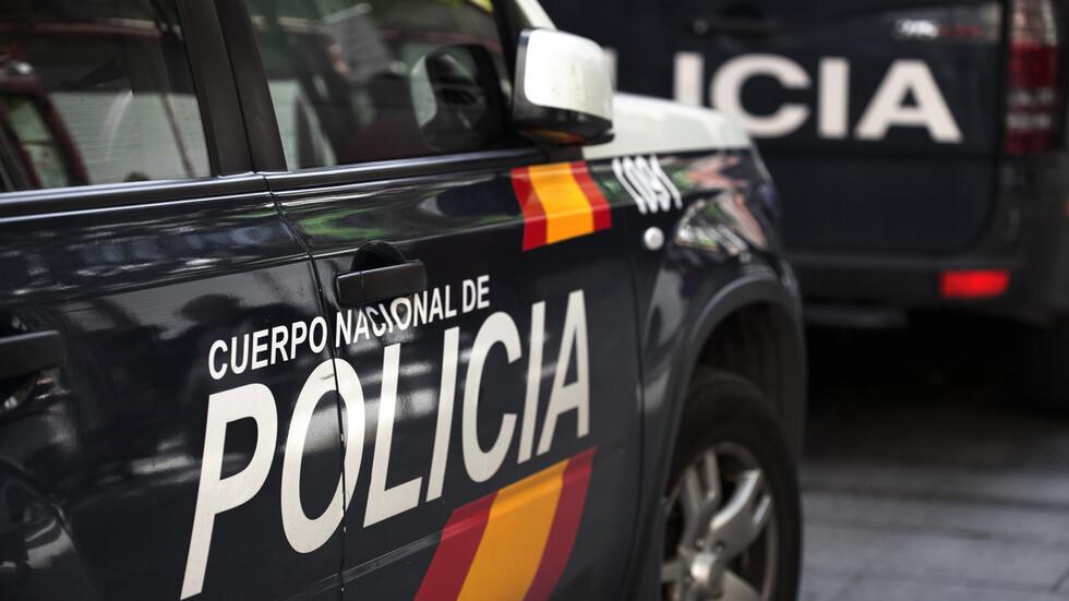 Българка ръководела наркобанда в Испания, арестуваха я и иззеха над 200 кг дрога (ВИДЕО)