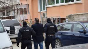 """Прокуратура и полиция влязоха в """"Басейнова дирекция"""" Пловдив, има арестувани"""
