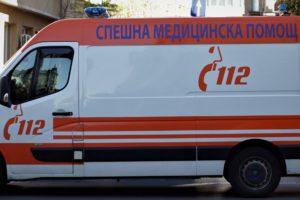 6-годишно дете падна от тераса във Велико Търново, в тежко състояние е