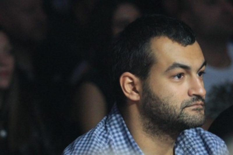 Обвиниха и сина на Васил Божков