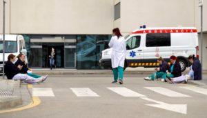 ПРЕЦЕДЕНТ: Първи ден с над 200 заразени и нов абсолютен рекорд
