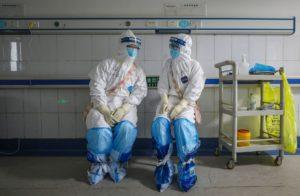 До ада и обратно: Аз преборих коронавируса