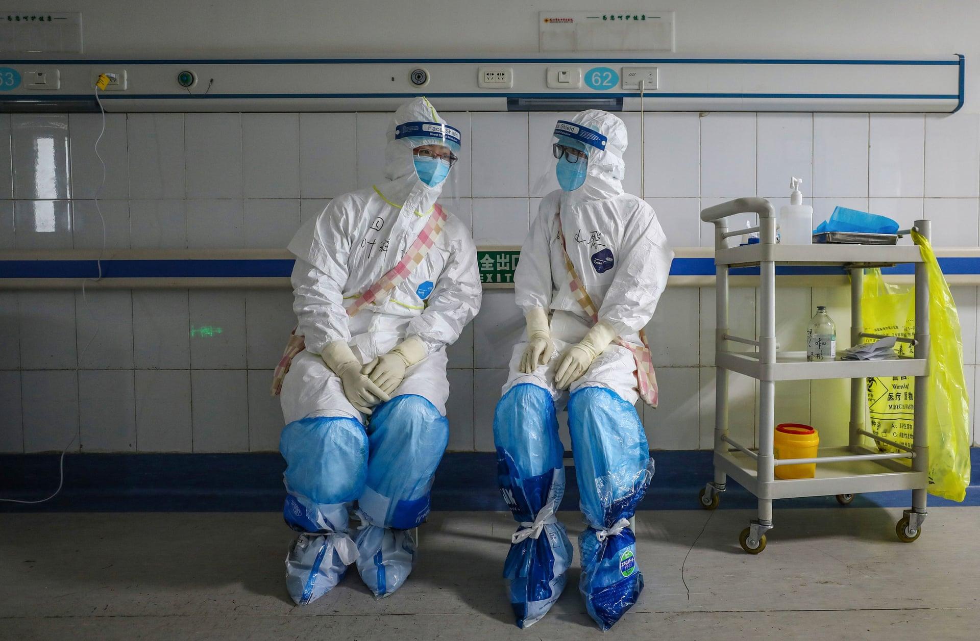 Лекарка, заразена с  коронавирус: Изпълняването на дълга ми ми изигра лоша шега