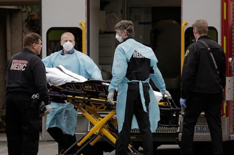 31-годишен българин починал в Лондон от коронавирус