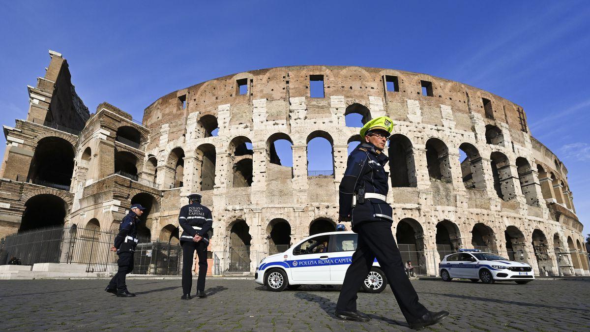Българка, излекувала се от коронавирус, е блокирана в Италия