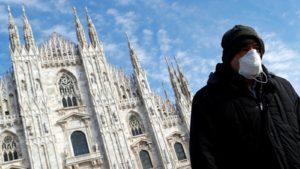Най-трагичният ден в Италия – нов черен рекорд