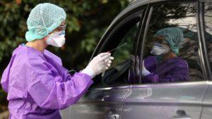 И в Германия все по-често жертви на коронавируса стават младите
