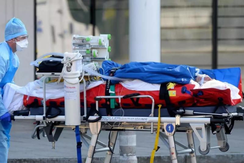 Черен рекорд и в Испания, почти милион са заразените в света