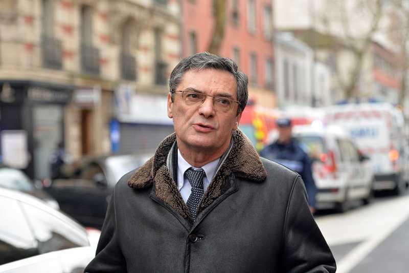 Голям френски политик почина след коронавирусна инфекция