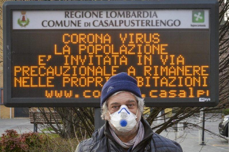 Откриха нов признак на зараза с коронавирус