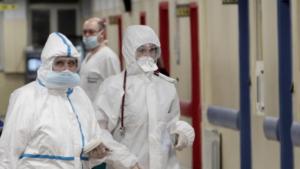 Read more about the article Установиха кой изгражда траен имунитет срещу COVID-19