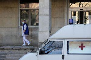 РЕШЕНО: Втора градска болница в София става инфекциозна