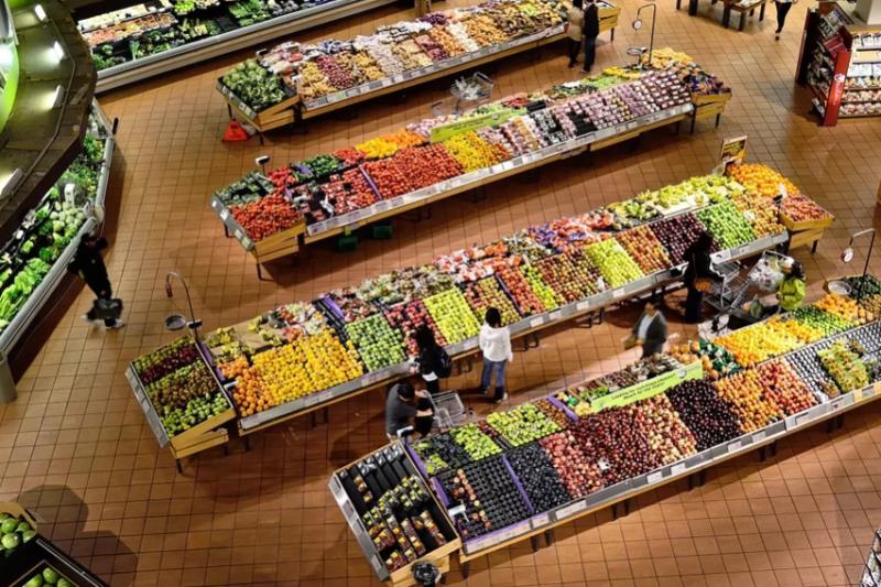 Трябва ли да дезинфекцираме покупките, за да се предпазим от COVID-19?