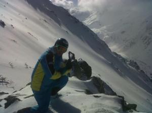 Учител по ски от Банско разказва как преборил коронавируса – нямал кашлица и задух