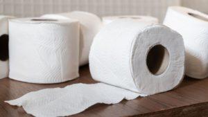 Бой за тоалетна хартия в Германия