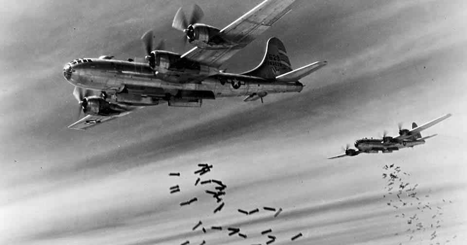 Коронавирус и Втората световна война – едно опасно сравнение