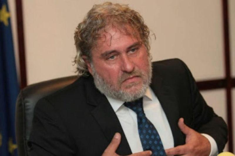 Прокуратурата се захвана и с министъра на културата Боил Банов