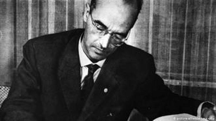 Клаус Фукс – шпионинът на Сталин, който измами и британците, и американците