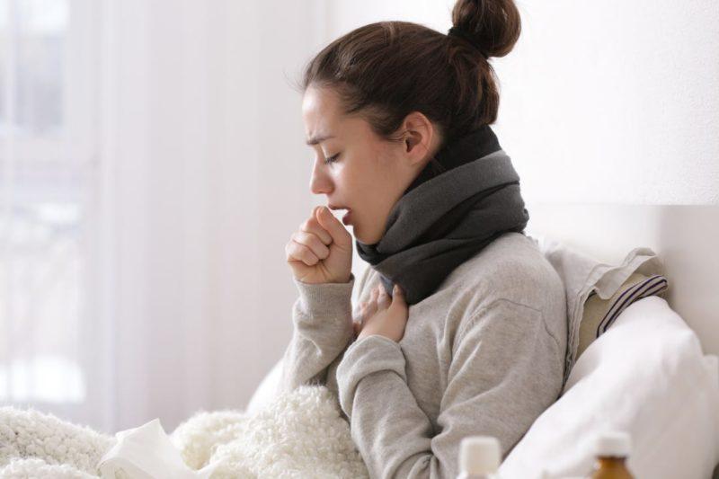 Първи случай на заразен едновременно с коронавирус и грип