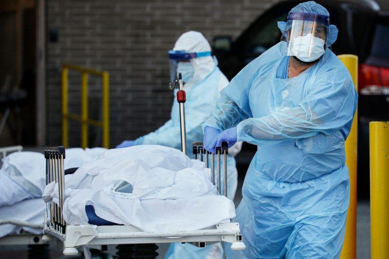 Коронавирусът атакува жестоко и за часове
