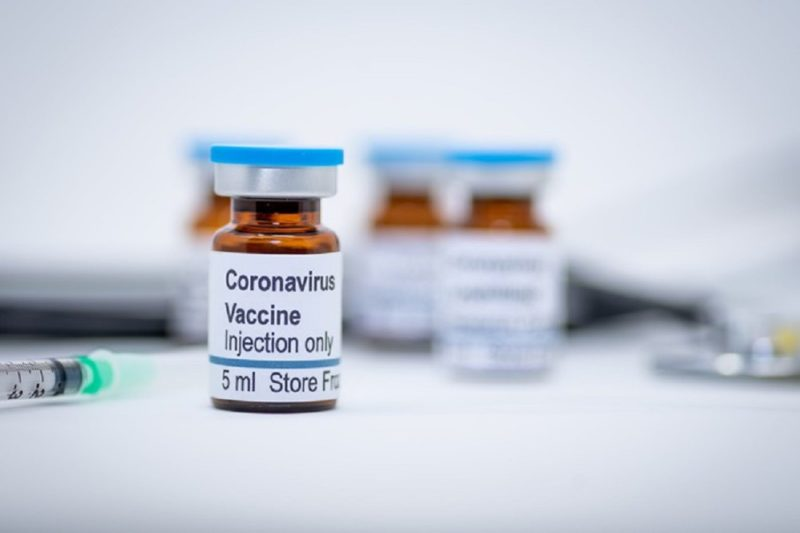 Потенциална ваксина срещу COVID-19 даде обещаващи резултати