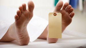 Мъж, обявен за мъртъв в Сливен, възкръсна