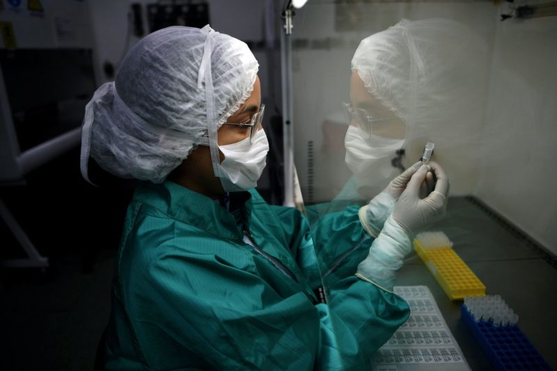 Пациентите с COVID-19 не са заразни след деветия ден