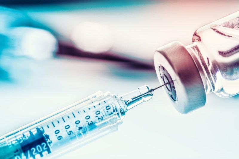 """""""АстраЗенека"""" с позиция след новината, че ваксината й може да доведе до образуване на тромбози"""